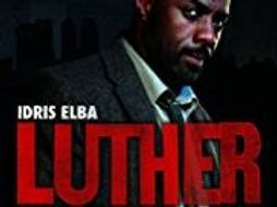 Luther and The Sweeney TV Crime Drama Eduqas GCSE Media!