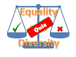 30 Questions - Equality, Diversity and Stereotypes quiz/assessment/revision