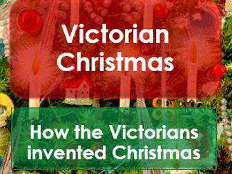 Christmas 2017: Victorian Christmas: How the Victorians invented Christmas.