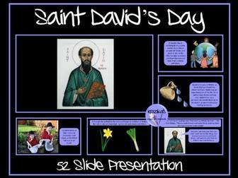 Saint David's Day