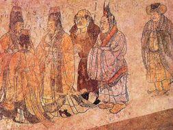 Ancient Korea