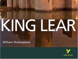 Video SparkNotes  Shakespeare     s King Lear summary   Check out     Edizon King Lear
