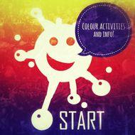 ART. Colour Activities