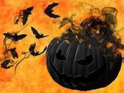 Functional Skills English Reading: Level 1 - Halloween