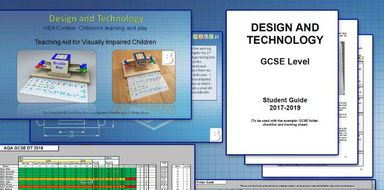 AQA New 9-1 GCSE Exemplar folder, Student Guide, Checklist and Tracker [now with comments] Updated!