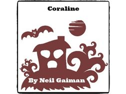Coraline - (Reed Novel Studies)