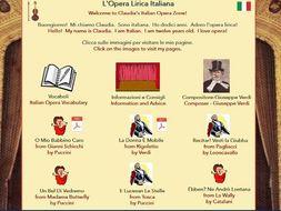 Italian Opera: O Mio Babbino Caro & La Donna è Mobile