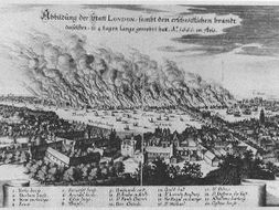 Card Sort: Chronology of the Great Fire of London, 1666
