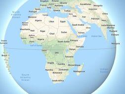 IB Geography - Environmental Quality