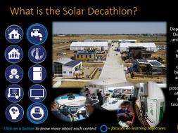 Urban sustainability: Ideas from the Solar Decathlon 2017