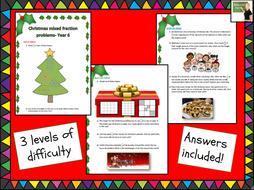 Christmas-fraction-problems.pdf