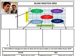 blake mouton theory