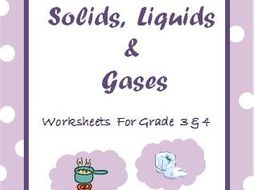 Free Worksheets For Preschool Excel Solid  Liquid And Gas  The States Of Matter  Worksheets For  Excel Formulas Worksheet Excel with Graphing Worksheets For Kindergarten Worksheet Worksheets On Algebraic Expressions For Grade 7 Excel
