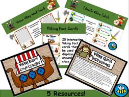 Viking Mega Resource Bundle