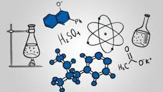 Chemistry Exam Questions - ALL UNITS 1-10