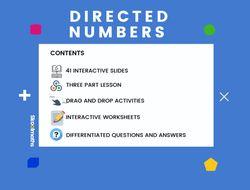 Directed-Numbers.zip