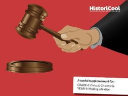 History, Law & Democracy Resource Bundle