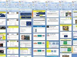 Edexcel GCSE Business (9-1) Theme 2 - 2.4.1 Business calculations
