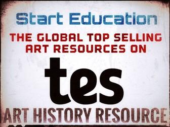 ART. Art History Resource.