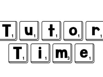 Tutor Time Bundle