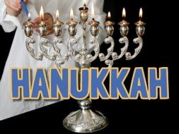 Hanukkah Resource Bundle