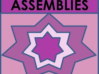 Promoting Acceptance Assembly