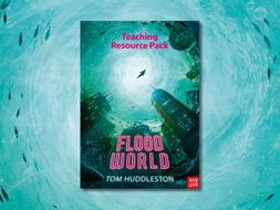 FloodWorld KS2 Resources: Literacy/RSHE/Citizenship/Art