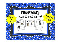 Funnybones English Plan and Resources