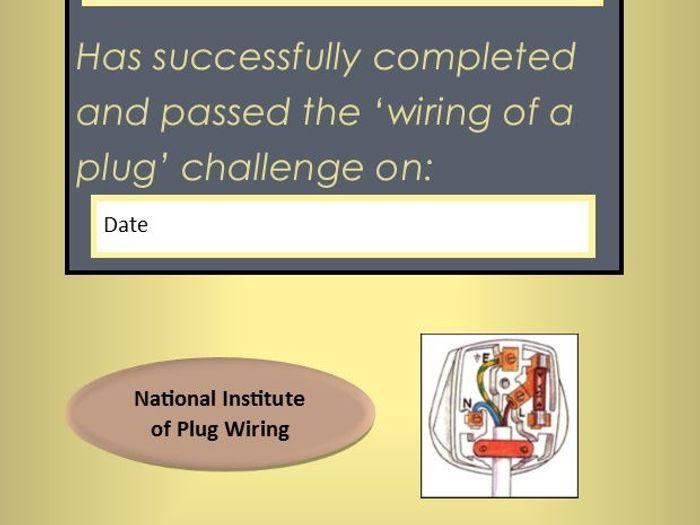 Brilliant Wiring A Plug Ks3 Electrical Wiring Diagrams Wiring Digital Resources Antuskbiperorg