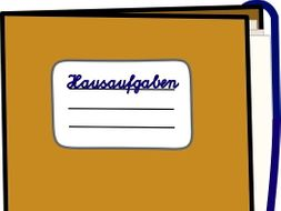 German Case Practice Worksheets ~ Accusative, Dative and Genitive - 5 Worksheets!