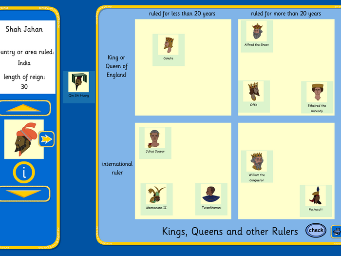 Carroll diagrams ks1 interactive games explore schematic wiring carroll diagram interactive activity kings queens and rulers ks2 rh tes com math shapes games literacy ccuart Image collections