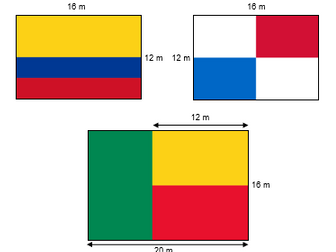 Flag Areas