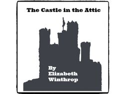The Castle In The Attic - (Reed Novel Studies)