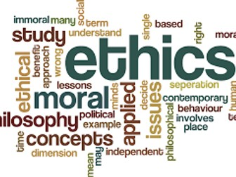 A level Philosophy and Ethics OCR