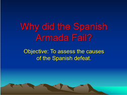 why did the spanish armada fail The grand failure of the spanish armada the spanish armada was a huge attack force of ships and men from spain launched against england in 1588 a series of events, including freak storms and creative english battle.