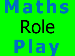 Binomial Probability - Role Play