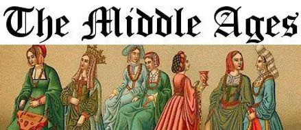 The Middle Ages - Activities and Plenaries