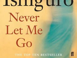 Never Let Me Go Quotes Kazuo Ishiguro By Rubyconway Teaching Resources