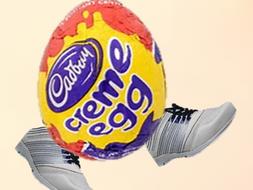 Creme egg crazy Easter maths and science  quiz bundle