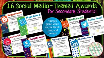 Social-Media-Awards-(Color-and-B-W).zip