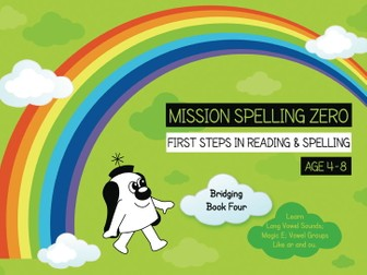 19. Phonics And Spelling Practice: Learn Long Vowels And Magic 'e'