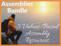 Values Assemblies
