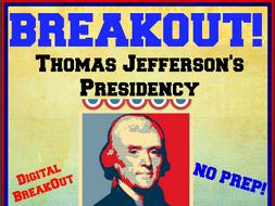 Thomas Jefferson Break Out