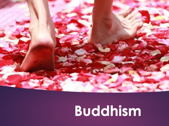 Introduction to Buddhism (PowerPoint)