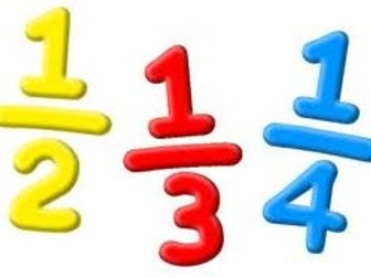 Mastery - Fractions - Generating linear sequences  - Y6