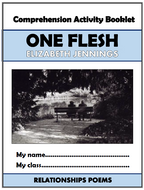 One-Flesh-Comprehension-Activities-Booklet.docx