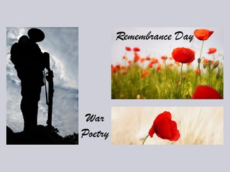 Remembrance Poetry