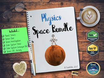 Space : Space Bundle