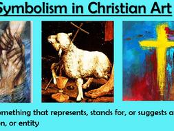 Symbolism in Christian Art