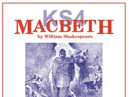 Macbeth Scheme of Work